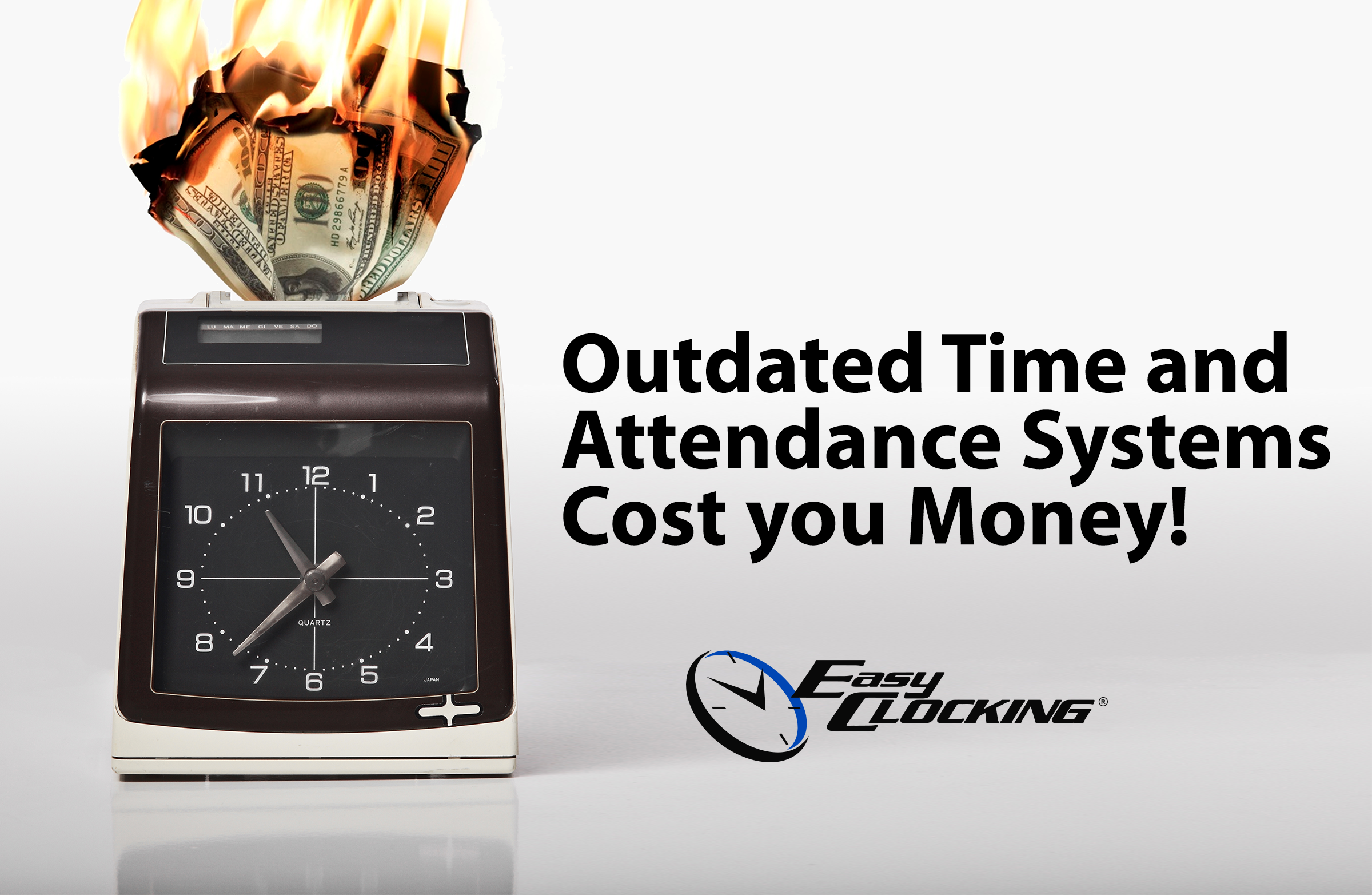 Outdated Time And Attendance Systems Cost You Money Find