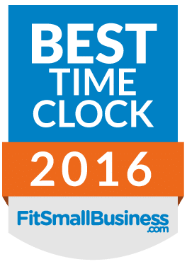 Best Small Business Time Clock